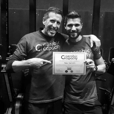 Chris Hinshaw - Top Endurance Coach
